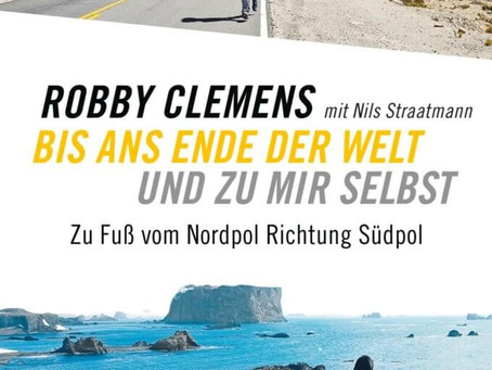 EVENTS-Robby Clemens