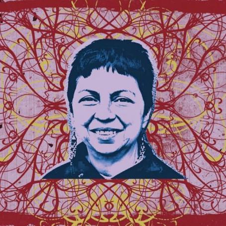 theory #9: Gloria Anzaldua's Borderlands/La Frontera
