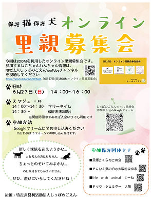 第1回オンライン里親募集会(猫・犬).jpg