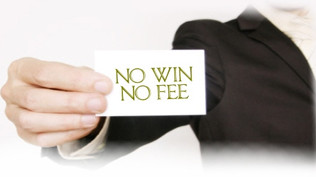 Contingency Fee - Filing a Lawsuit in Philly Won't Cost You a Penny!