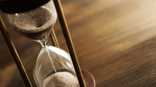 Statutes of Limitations - The Clock is Ticking to File Your Lawsuit... Literally.