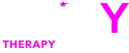 LOGO SKINY Therapy White.png