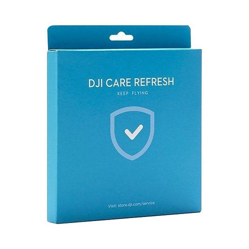 DJI SICUREZZA E PROTEZIONE REFRESH CARD FPV