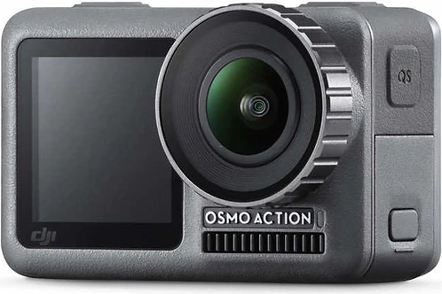 DJI OSMO ACTION 60p, 4K