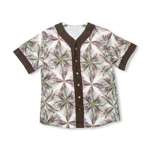 Ambergris Caye Baseball Shirt