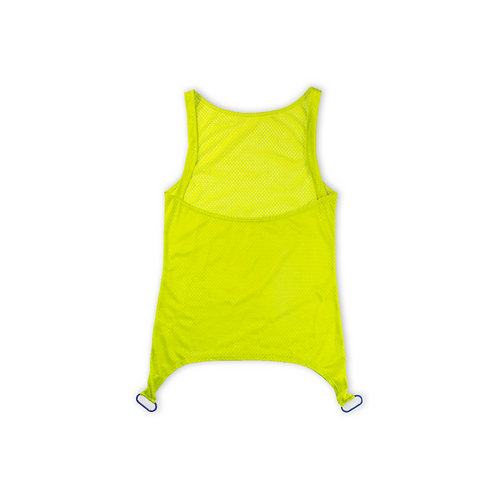 Sir Lancelot Athletic Mesh Tank Top