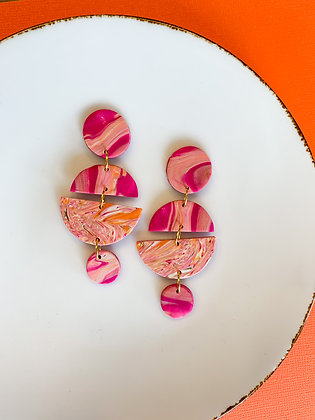 Panarama Earrings