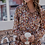 Thumbnail: Boho Floral Dress