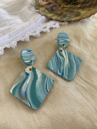 Head in the Clouds Earrings