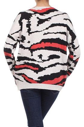 CU Tiger Sweater