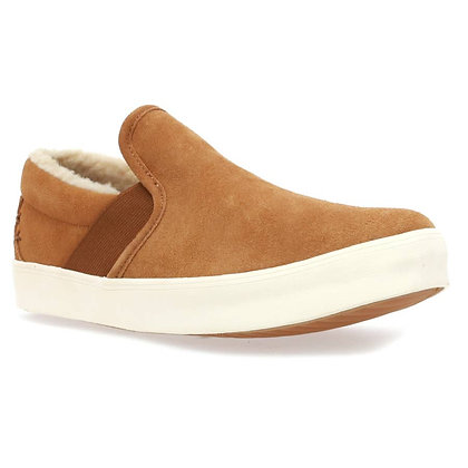 (9)Fur Lined Sneakers