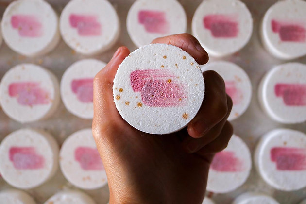 Blush Shower Steamers