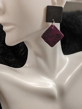 Benatar Earrings