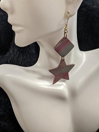 Kentucky Moon Earrings