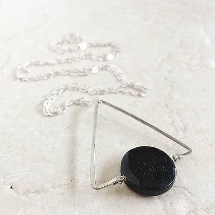 Cygnus Necklace