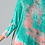 Thumbnail: Tiedye 3/4 Sleeve Tunic