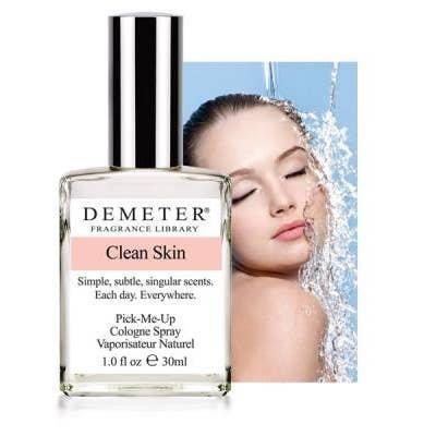 Clean Skin Cologne Spray