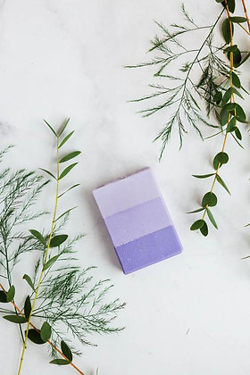 Lavender Fields Body Bar