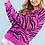 Thumbnail: Bright Purple Sweater