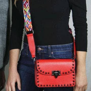 Ruby Crossbody Bag