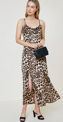 (S)Leo Slip Dress