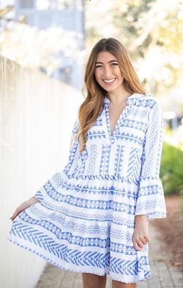(S)Carolina Dress