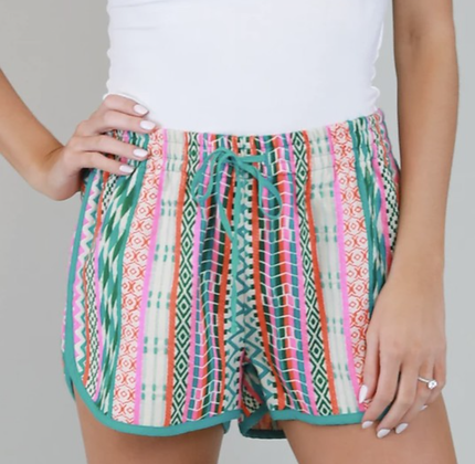 (M)Woven Track Shorts
