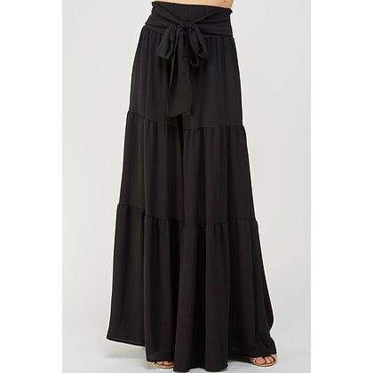 Wideleg Flowy pants