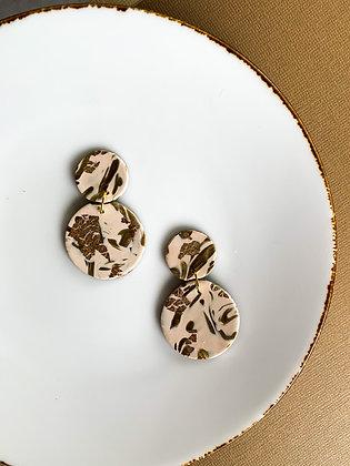 Lebombo Earrings