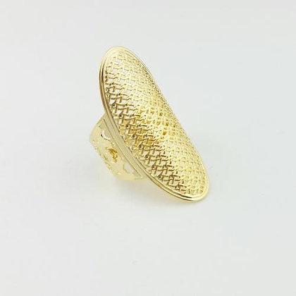18K Gold Juta Ring