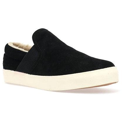 Fur Lined Sneakers