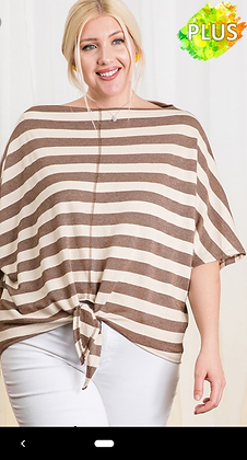 Simply Chic Knot Top