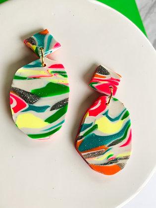 Oscar Earrings