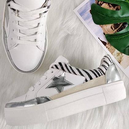Flash Star Sneakers