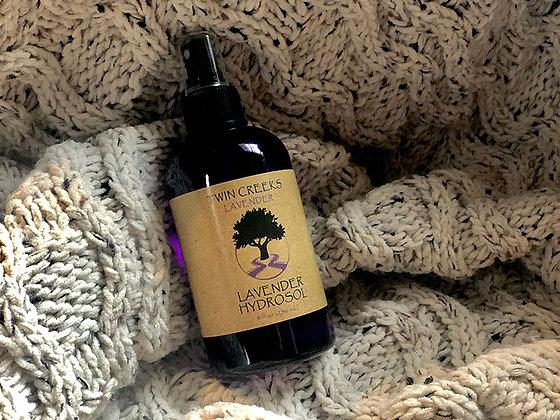Lavender Hydrosol Spray