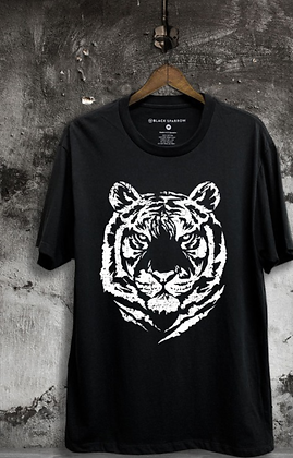 Black Tiger Tee