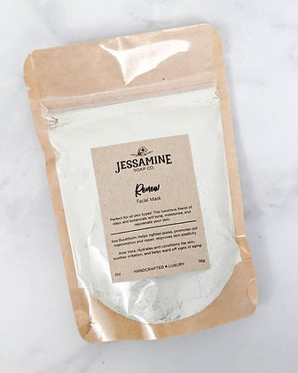 Renew Face Mask