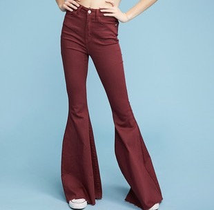 (26)Maroon Gameday Super Flares
