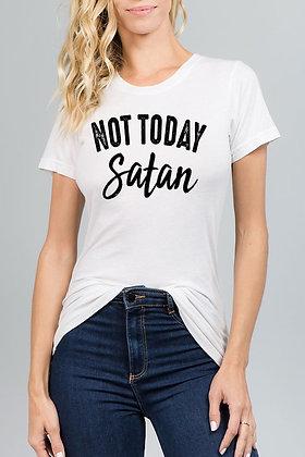 Satan Tee