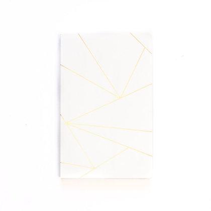 Geo White Journal