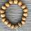 Thumbnail: Wooden Bracelet