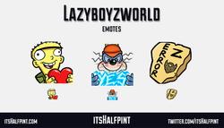 Lazyboyzworld - Ed Edd Eddy Cartoon Network courage yes cute funny