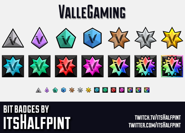 ValleGaming-BitBadgeCard