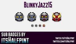 Blinkyjazz15-SubBadgesCard