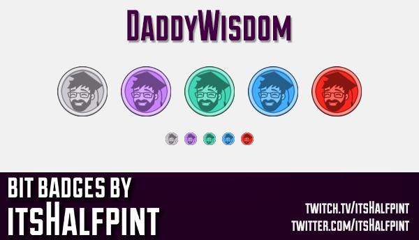 DaddyWisdom-BitBadgesCard