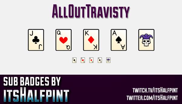AllOutTravisty-SubBadgesCard