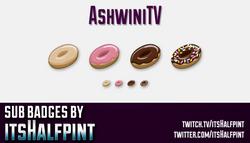 AshwiniTV-SubBadges