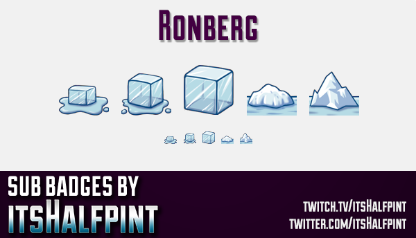 Ronberg-SubBadgesCard
