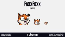 FaxxFoxx-EmoteCard