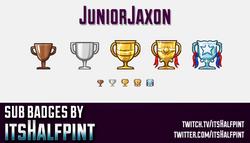 JuniorJaxon-SubBadgeCard2